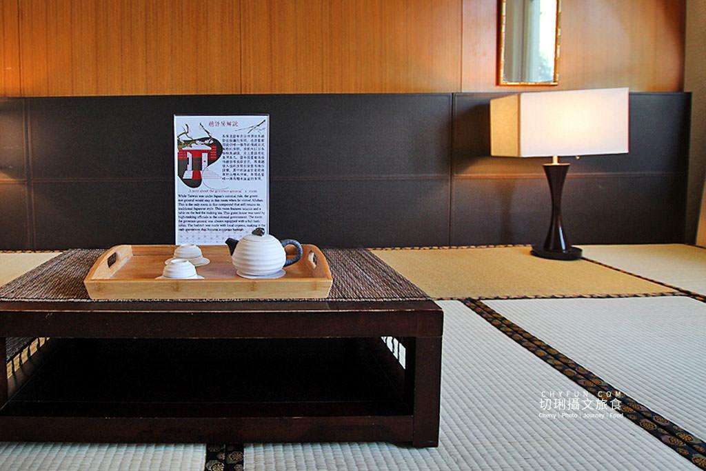 20190526185851_68 嘉義|百年1913阿里山舊事所,欣賞瑰寶入內50年代咖啡廳坐坐