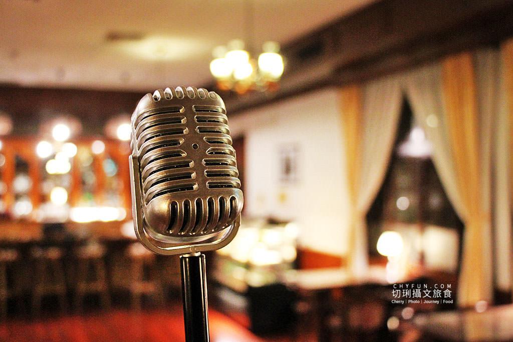 20190526185904_30 嘉義|百年1913阿里山舊事所,欣賞瑰寶入內50年代咖啡廳坐坐