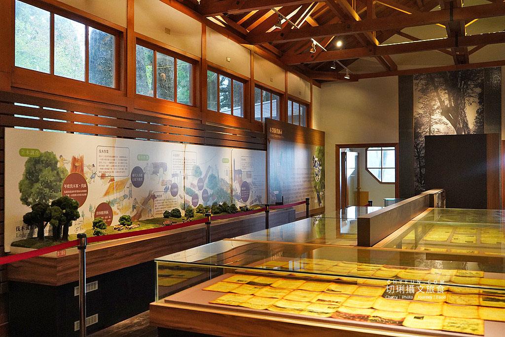 20190529073610_83 嘉義 阿里山森鐵步道健行玩樂,綠野遊蹤認識百年林業故事
