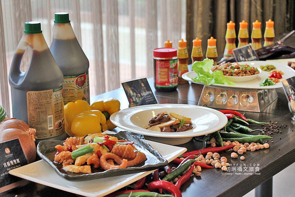 高雄美食、高雄義大、天悅飯店、潮創中菜