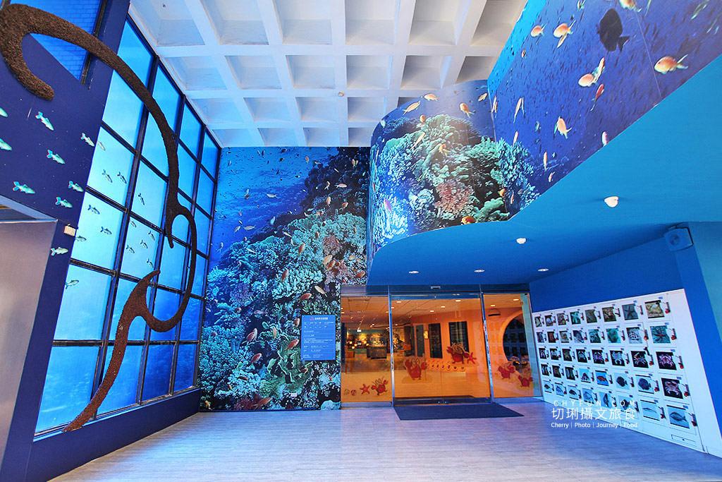 澎湖旅遊、澎湖景點、澎湖海洋資源館