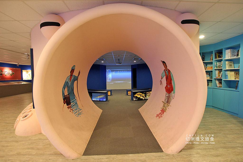 20190611005124_93 澎湖|澎湖海洋資源館,在地豐厚多元資訊的特色文化館