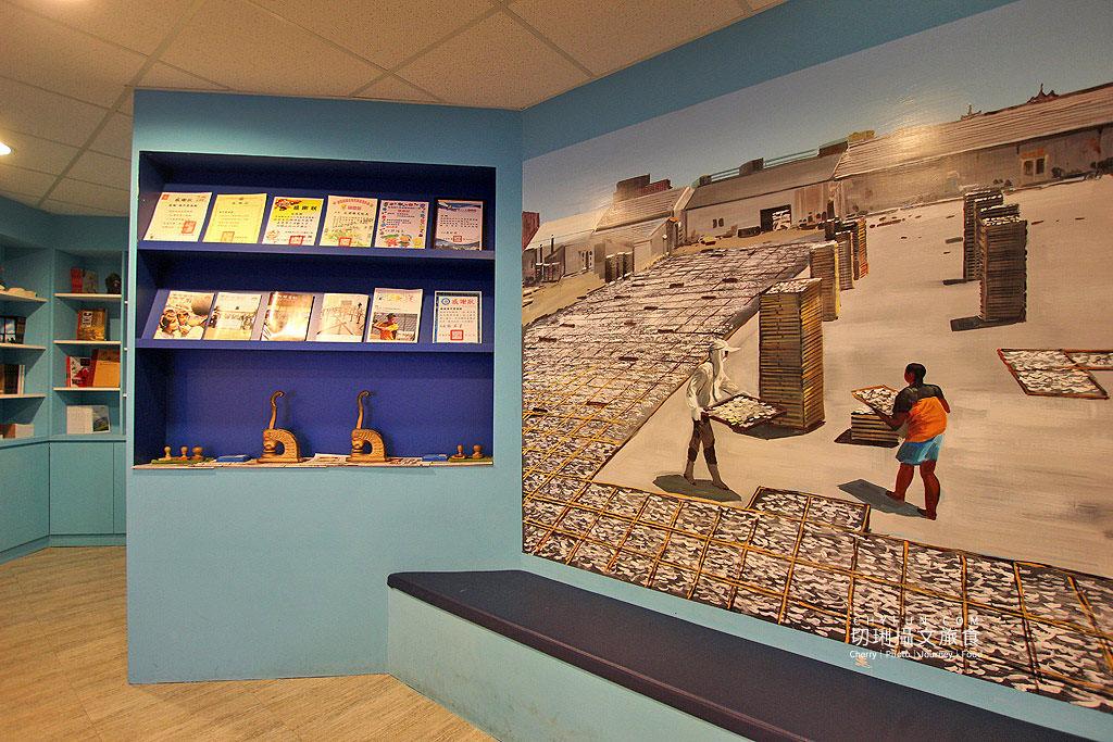 20190611005126_64 澎湖|澎湖海洋資源館,在地豐厚多元資訊的特色文化館