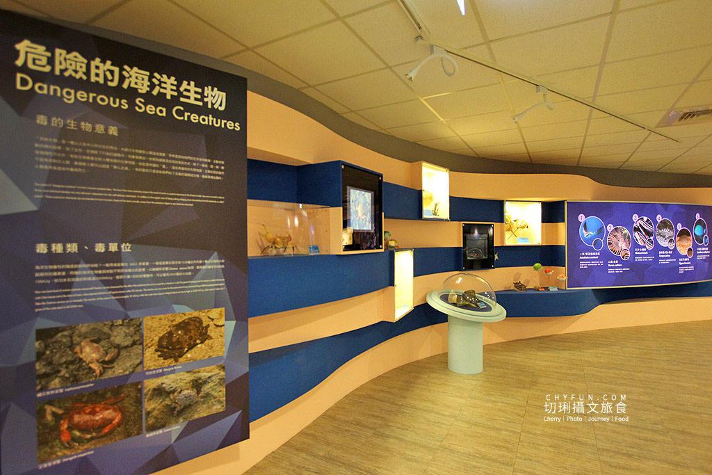 20190611005132_70 澎湖|澎湖海洋資源館,在地豐厚多元資訊的特色文化館
