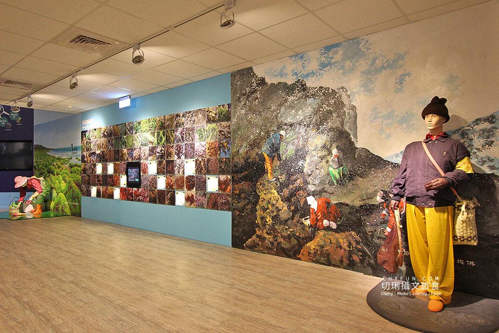 20190611005137_37 澎湖|澎湖海洋資源館,在地豐厚多元資訊的特色文化館