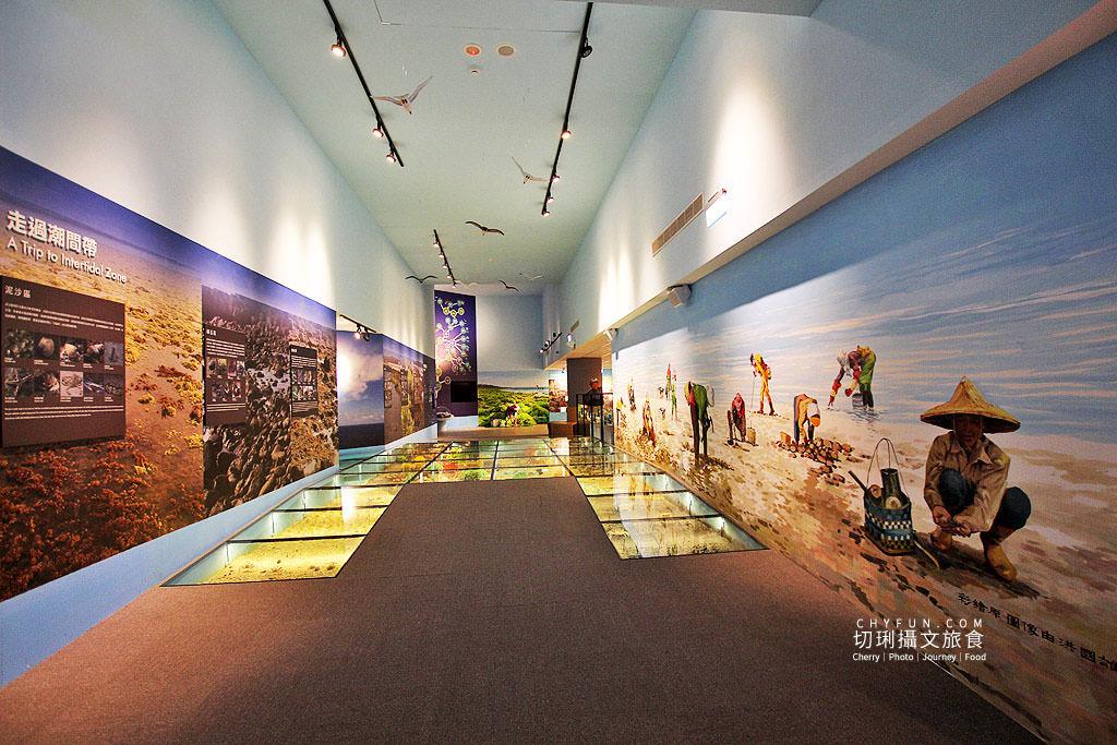 20190611005142_73 澎湖|澎湖海洋資源館,在地豐厚多元資訊的特色文化館