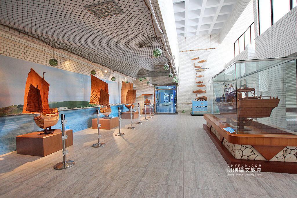 20190611005144_95 澎湖|澎湖海洋資源館,在地豐厚多元資訊的特色文化館