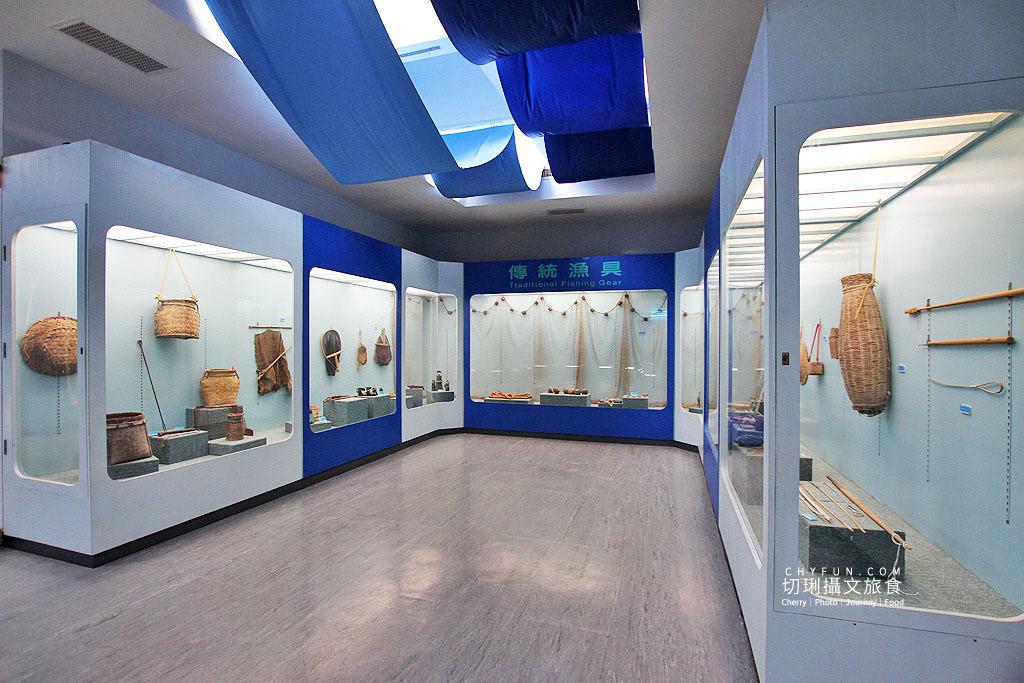 20190611005145_14 澎湖|澎湖海洋資源館,在地豐厚多元資訊的特色文化館