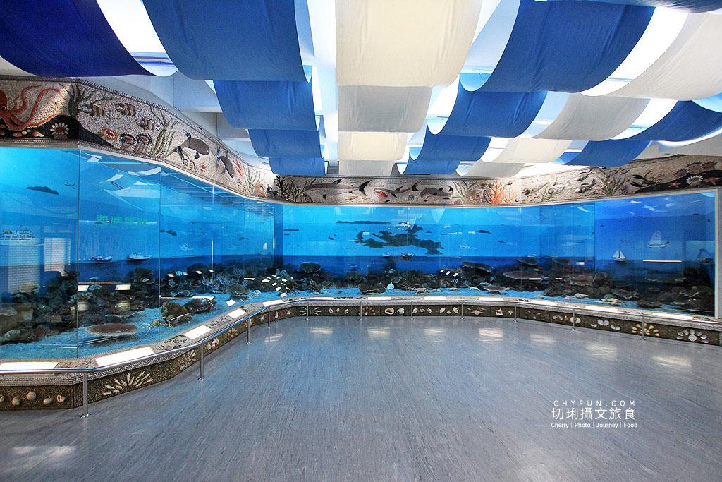 20190611005157_19 澎湖|澎湖海洋資源館,在地豐厚多元資訊的特色文化館