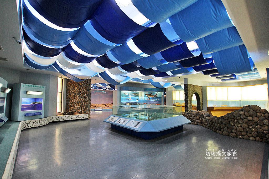 20190611005158_28 澎湖|澎湖海洋資源館,在地豐厚多元資訊的特色文化館