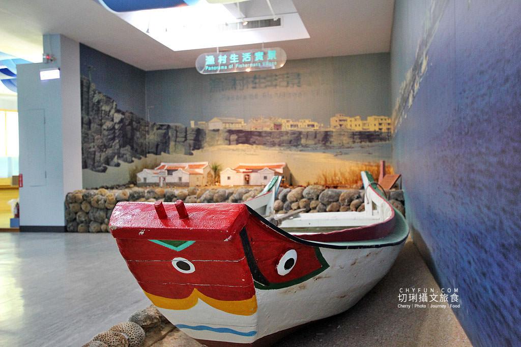 20190611005218_64 澎湖|澎湖海洋資源館,在地豐厚多元資訊的特色文化館