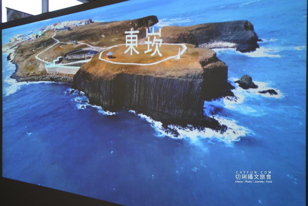 20190611235859_77 澎湖 鳥語之鳥嶼故事展,一島一故事未到鳥嶼就知人事地物