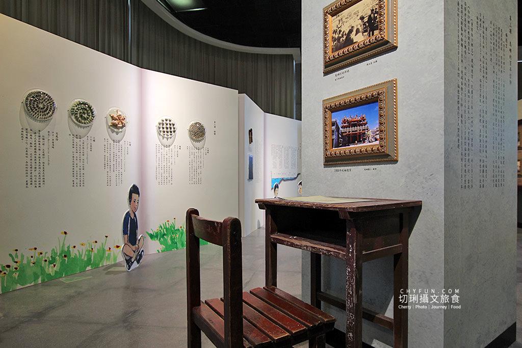 20190611235901_24 澎湖 鳥語之鳥嶼故事展,一島一故事未到鳥嶼就知人事地物
