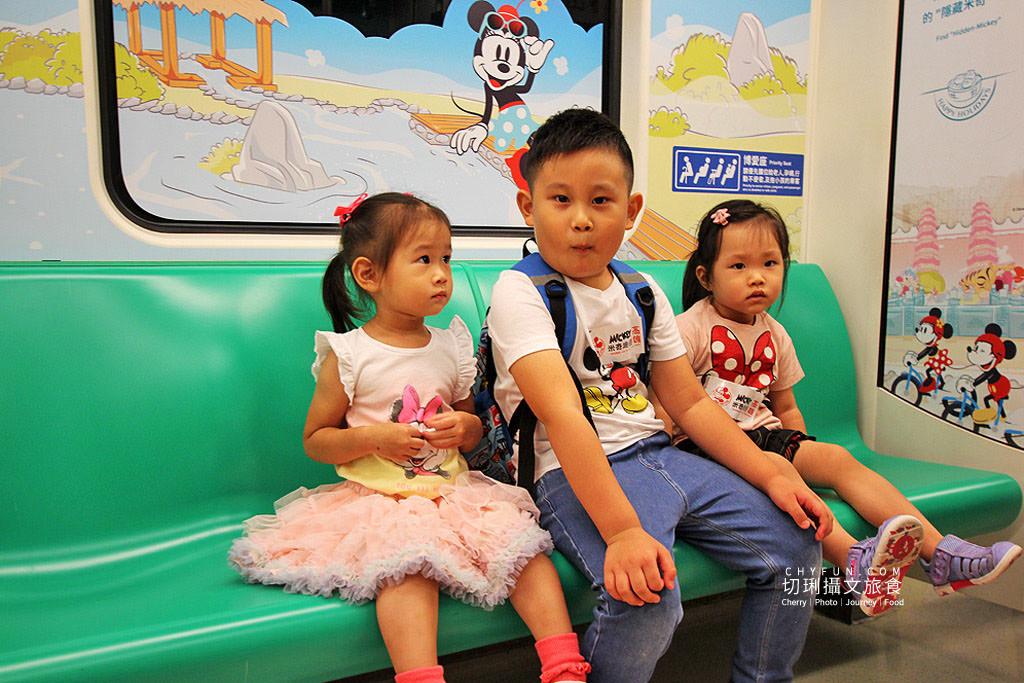20190621204525_32 高雄 捷運米奇彩繪列車,歡慶90周年遊高雄集章採購趣