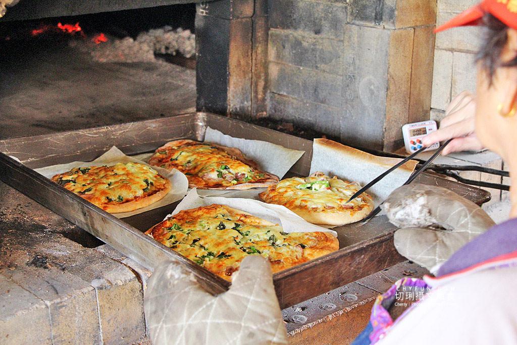20190625042549_30 苗栗|晒幸福伙房玩控窯、做披薩,三義舊山線體驗慢活農村