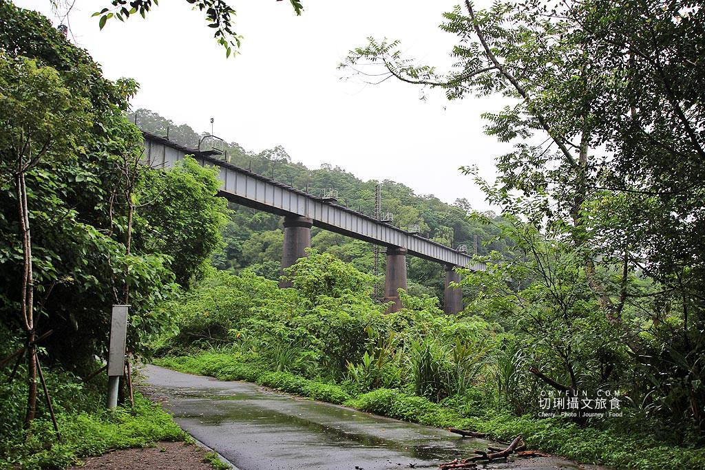 苗栗旅遊、苗栗景點、勝興車站、舊山線鐵道自行車14