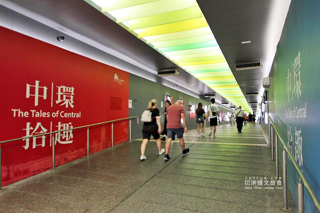 20190712124441_66 香港|中環拾趣看中環街市故事,連接中環半山扶手電梯的拾趣廊