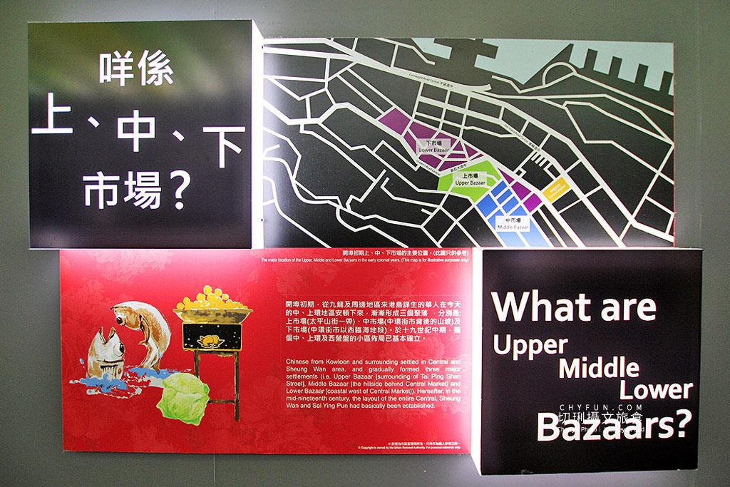 20190712124452_91 香港|中環拾趣看中環街市故事,連接中環半山扶手電梯的拾趣廊