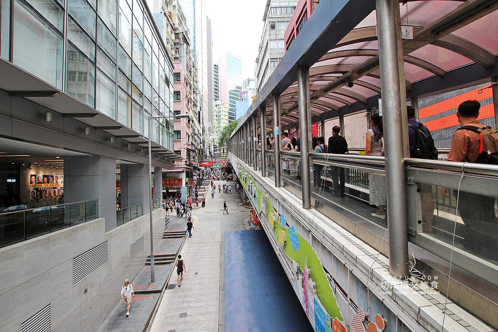 20190712124511_15 香港|中環拾趣看中環街市故事,連接中環半山扶手電梯的拾趣廊