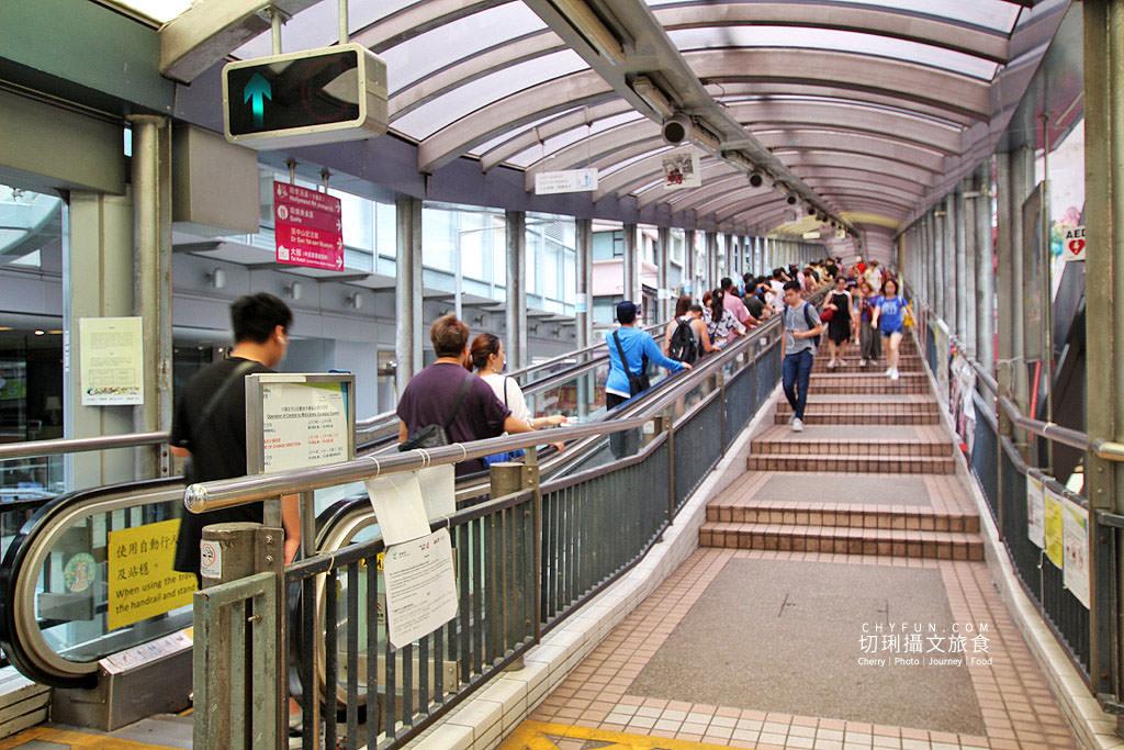 20190712124511_34 香港|中環拾趣看中環街市故事,連接中環半山扶手電梯的拾趣廊