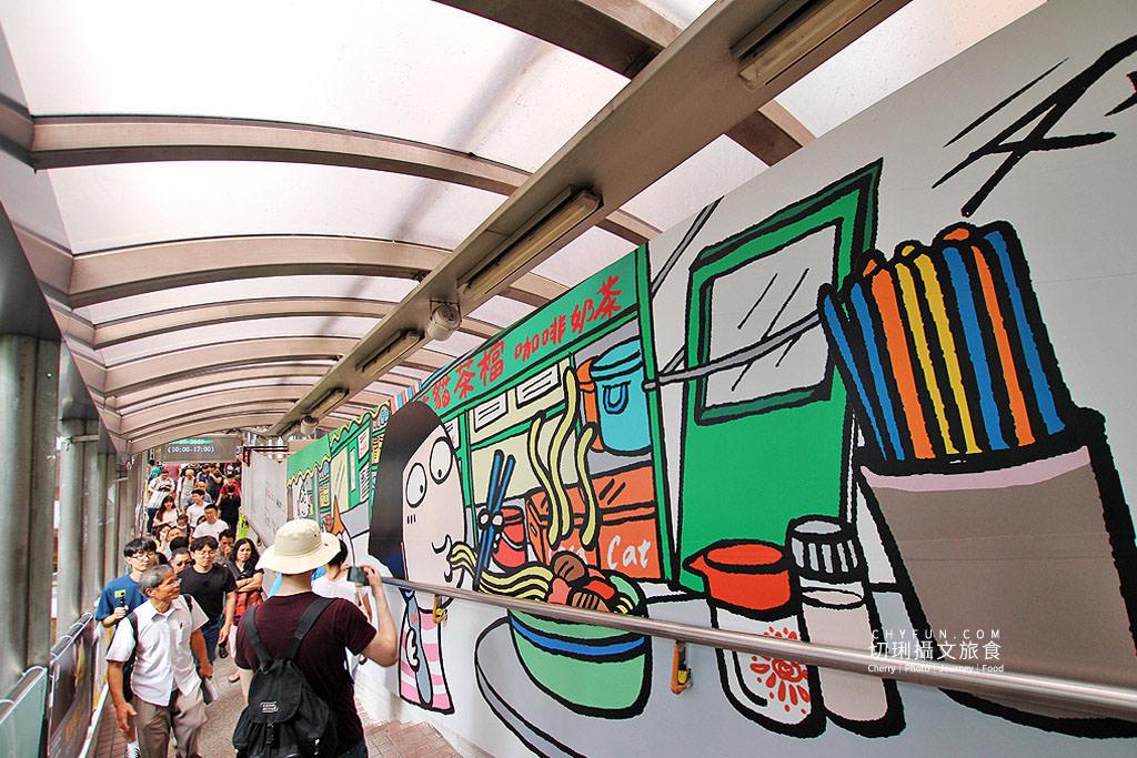 20190712124512_1 香港|中環拾趣看中環街市故事,連接中環半山扶手電梯的拾趣廊