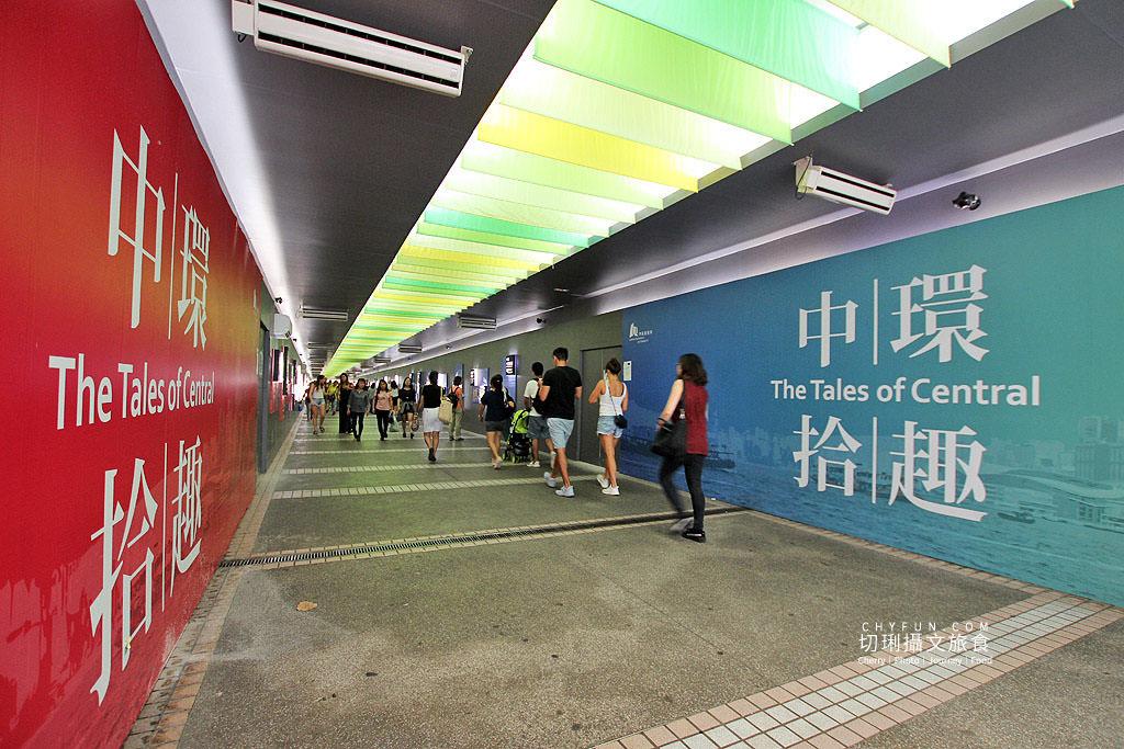 20190712124513_24 香港|中環拾趣看中環街市故事,連接中環半山扶手電梯的拾趣廊