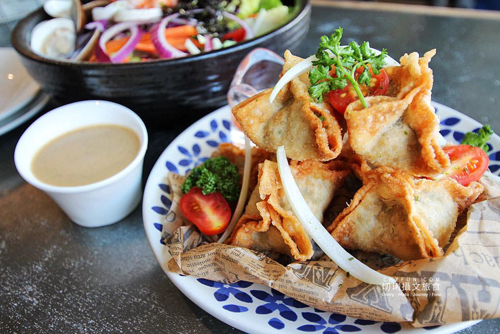 20190725214657_8 澎湖|甜點萌系在雛菊餐桌,豐盛義式料理與誇張甜點美味人心胃