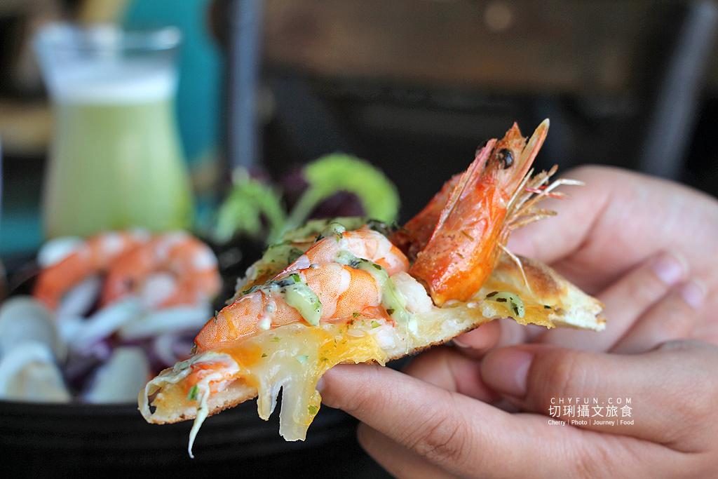 20190725214710_7 澎湖|甜點萌系在雛菊餐桌,豐盛義式料理與誇張甜點美味人心胃