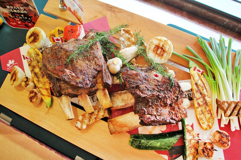 高雄美食、義大百匯自助餐、義大飯店、加拿大美食節