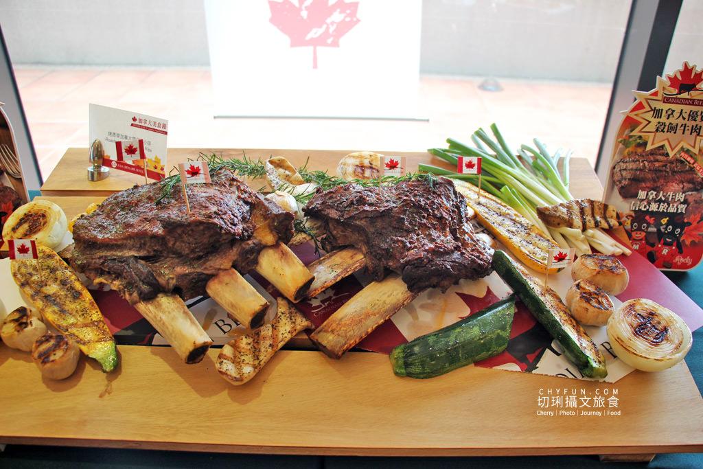20190826223137_41 高雄|義大百匯自助餐推加拿大美食節,野米牛肉異國料理吃到飽