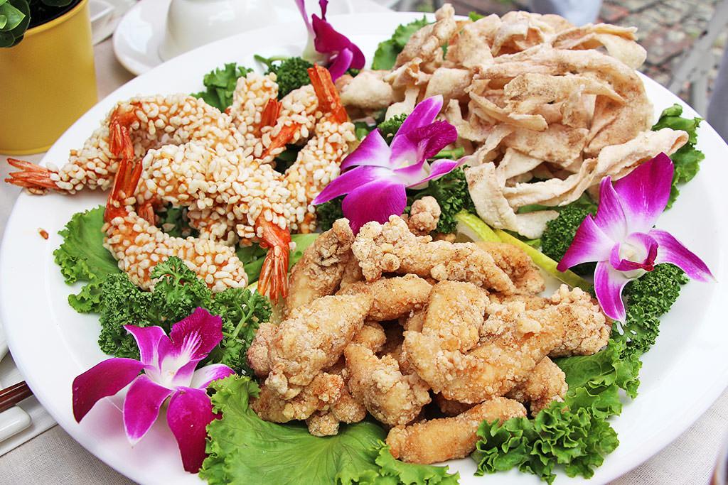 20190830065125_75 台南|灣裡廟埕前的餐桌計畫,府城古味新吃一起來辦桌