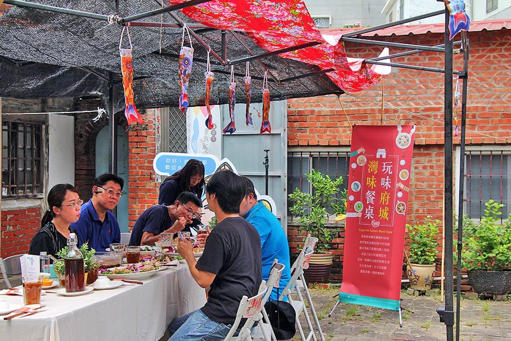 20190830065139_92 台南|灣裡廟埕前的餐桌計畫,府城古味新吃一起來辦桌