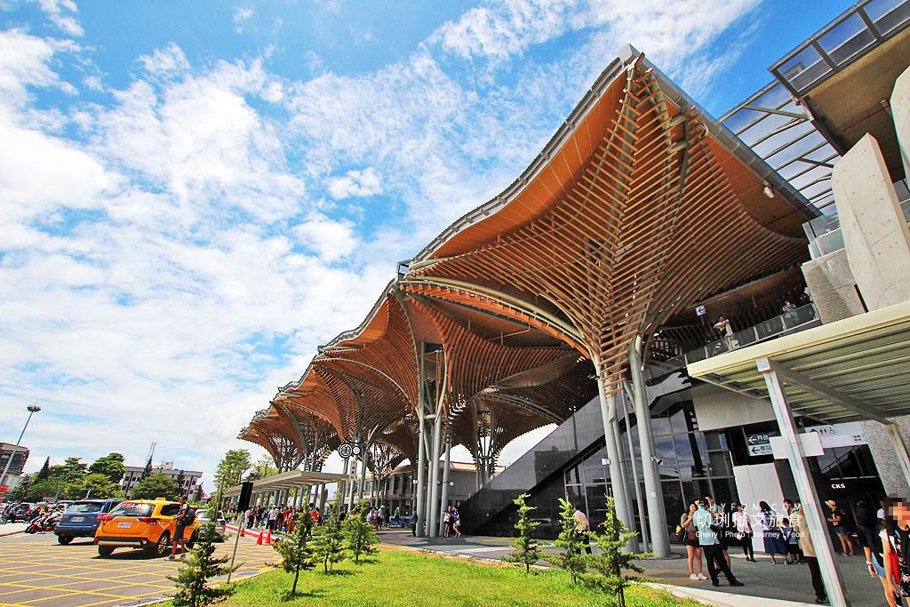 花蓮旅遊、花蓮景點、花蓮車站、花蓮火車站、花蓮車站商店、台鐵便當