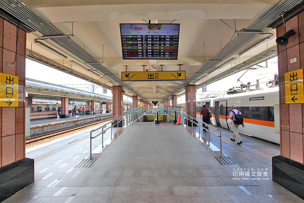 20190907001045_9 花蓮|花蓮車站綠建築山海意象,迎賓傘與新穎空間通透明亮