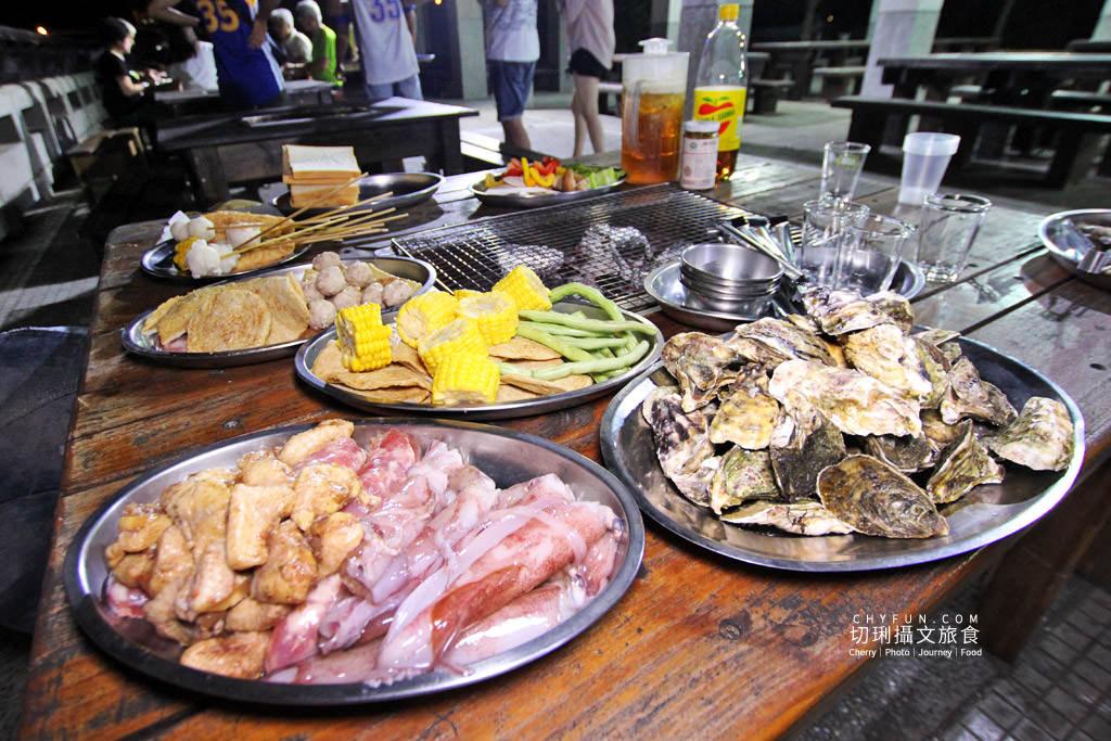 20190907061443_82 澎湖|中秋燒烤海陸菜色吃到飽,賞月時機與最佳點推薦趣過節