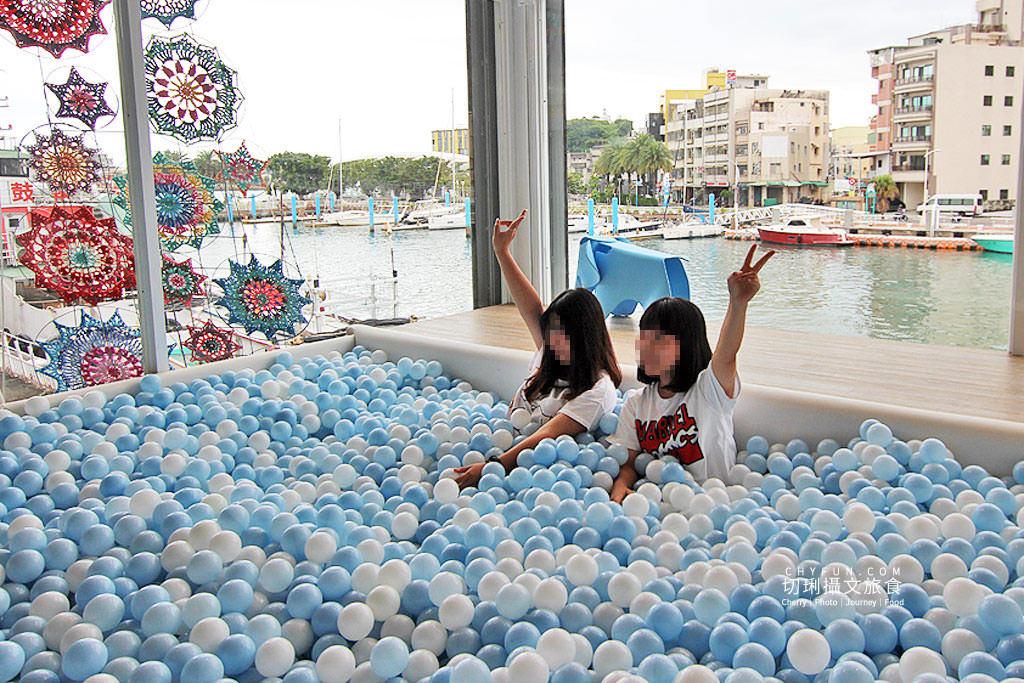 20190911212411_100 高雄 小天地空間首排海景療癒舒服,球池免費玩美拍