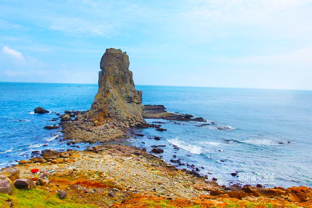 澎湖旅遊、澎湖景點、望安將軍嶼