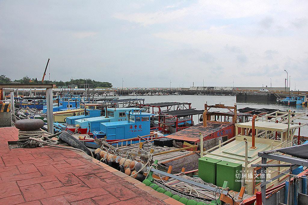 20190916201302_30 苗栗|龍鳳漁港看現撈體驗競拍魚貨之精彩,直擊慢魚運動的一環