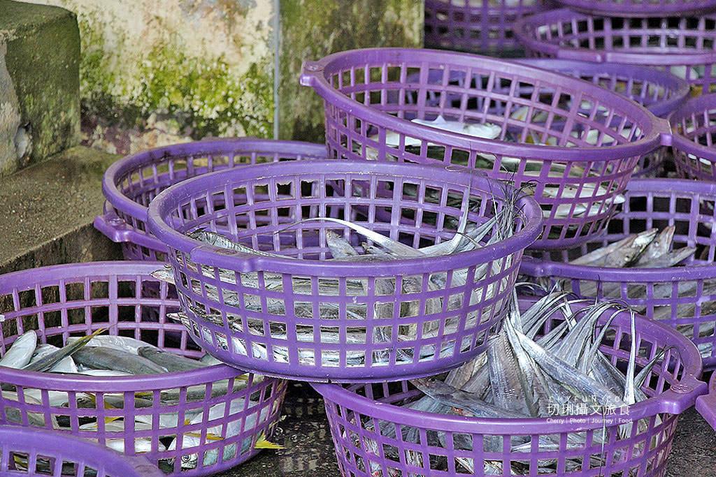 20190916201316_29 苗栗|龍鳳漁港看現撈體驗競拍魚貨之精彩,直擊慢魚運動的一環