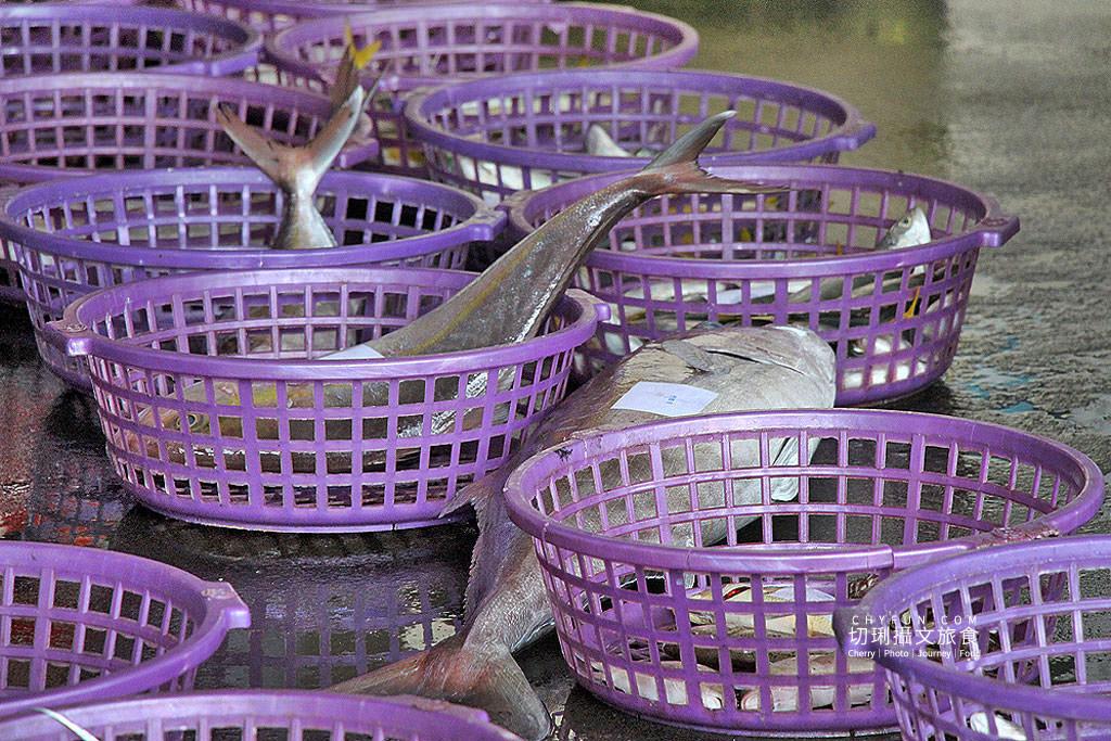 20190916201317_29 苗栗|龍鳳漁港看現撈體驗競拍魚貨之精彩,直擊慢魚運動的一環
