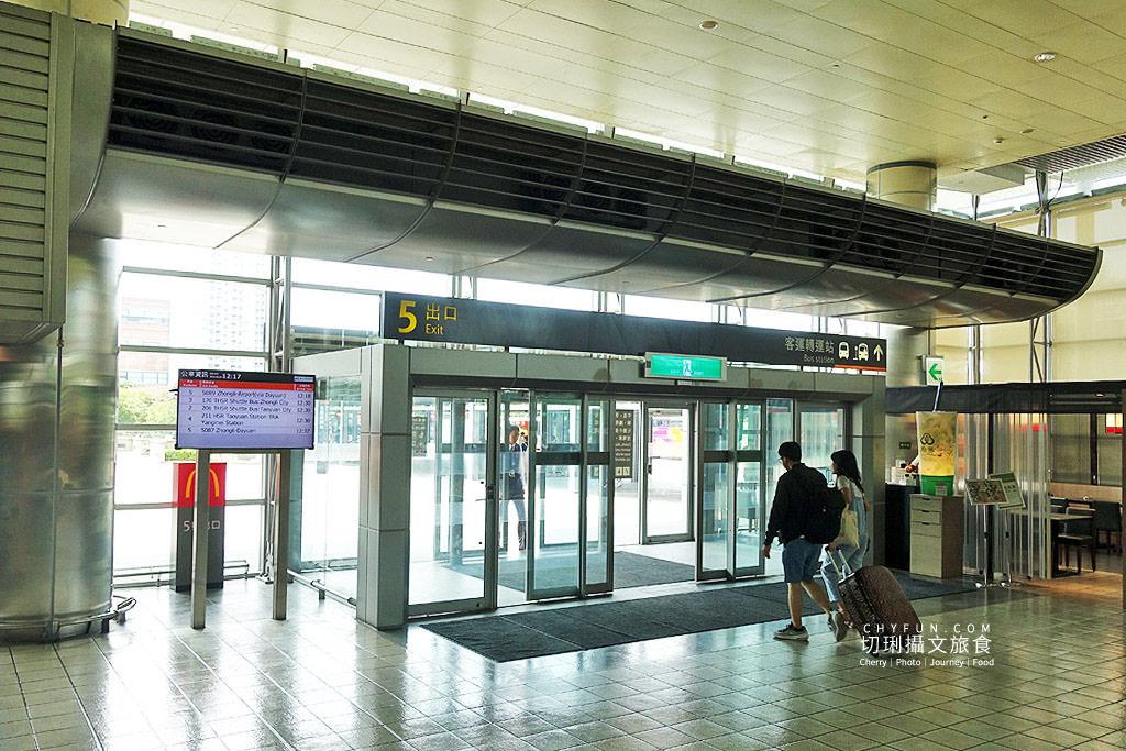 20190919140539_97 桃園|桃園高鐵到桃園火車站接駁資訊,快捷公車往返憑票根免費