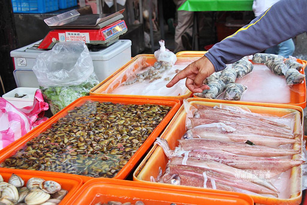 20190925225031_75 苗栗|苑裡市場魚市海味,魚丸新鮮海鮮多樣肉乾伴手禮好採購
