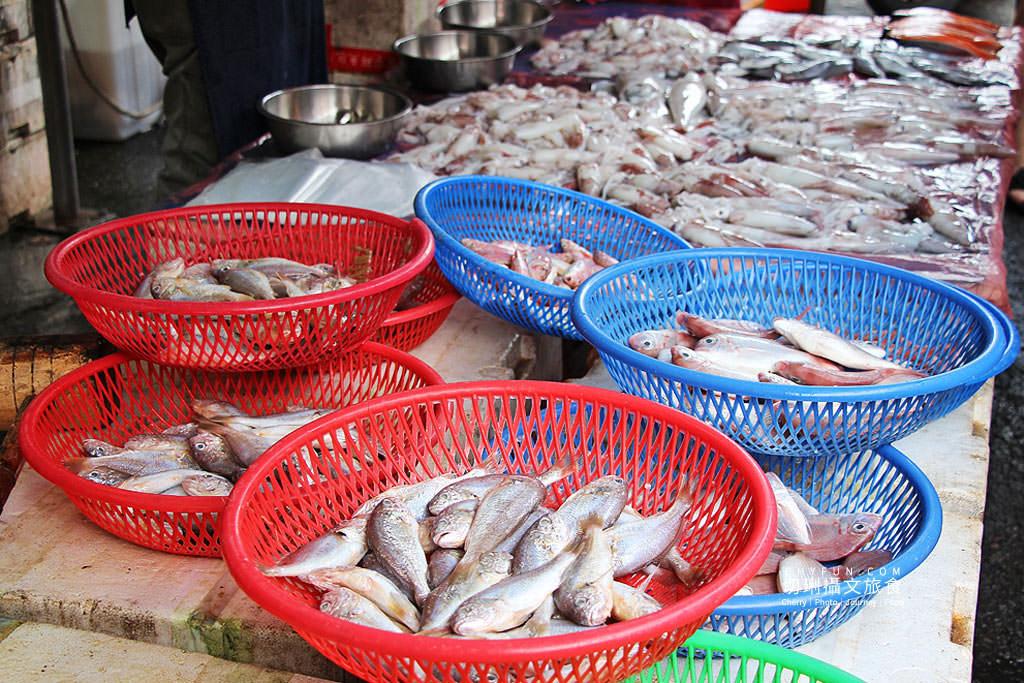20190925225036_15 苗栗|苑裡市場魚市海味,魚丸新鮮海鮮多樣肉乾伴手禮好採購