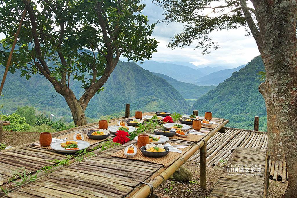 吉拉米代體驗、吉拉米代梯田下午茶、吉拉米代水圳、吉拉米代天空梯田、吉拉米代風味餐、花蓮天空梯田