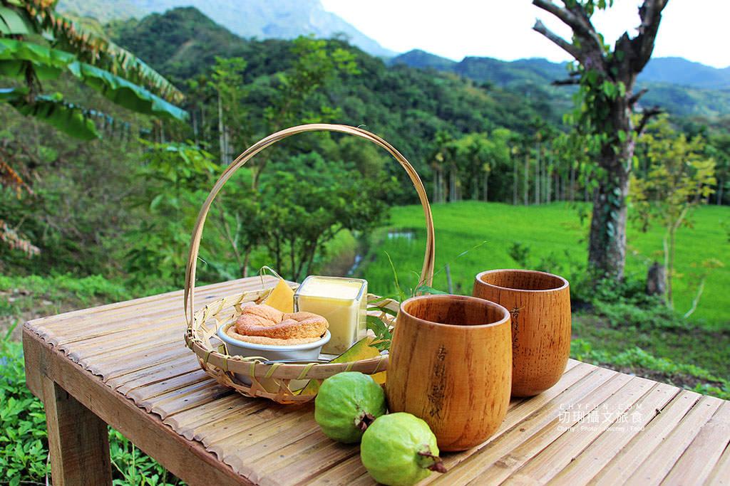 20191008002144_86 花蓮|吉拉米代部落生活體驗,哈拉梯田餐桌伴美聲享悠然
