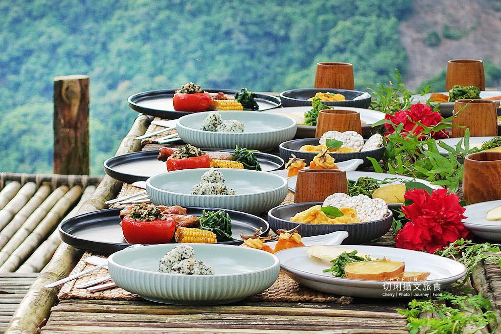 20191008002206_71 花蓮|吉拉米代部落生活體驗,哈拉梯田餐桌伴美聲享悠然