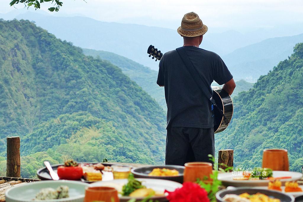 20191008002257_17 花蓮|吉拉米代部落生活體驗,哈拉梯田餐桌伴美聲享悠然