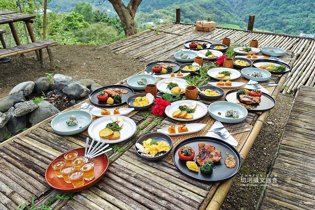 20191008002309_71 花蓮|吉拉米代部落生活體驗,哈拉梯田餐桌伴美聲享悠然