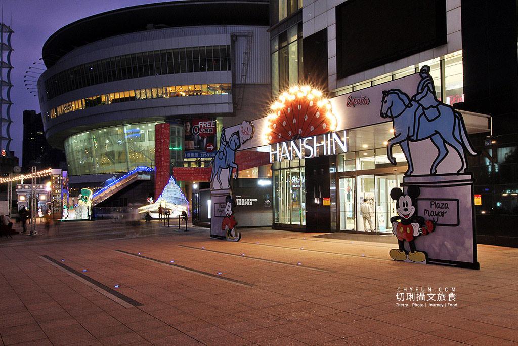 20191019040123_51 高雄|漢神巨蛋迪士尼米奇樂園,超大米奇熱氣球共度週年慶