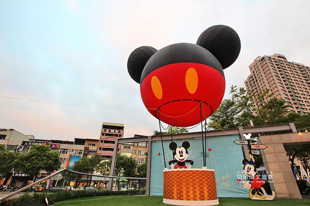 20191019040125_56 高雄|漢神巨蛋迪士尼米奇樂園,超大米奇熱氣球共度週年慶